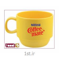 انواع لیوان پلاستیکی تبلیغاتی در رنگ بندی مختلف کد 124