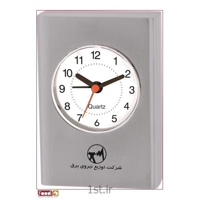 ساعت رومیزی تبلیغاتی کد 5553b