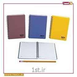 عکس دفتر و دفترچهچاپ دفترچه یادداشت تبلیغاتی کد D11