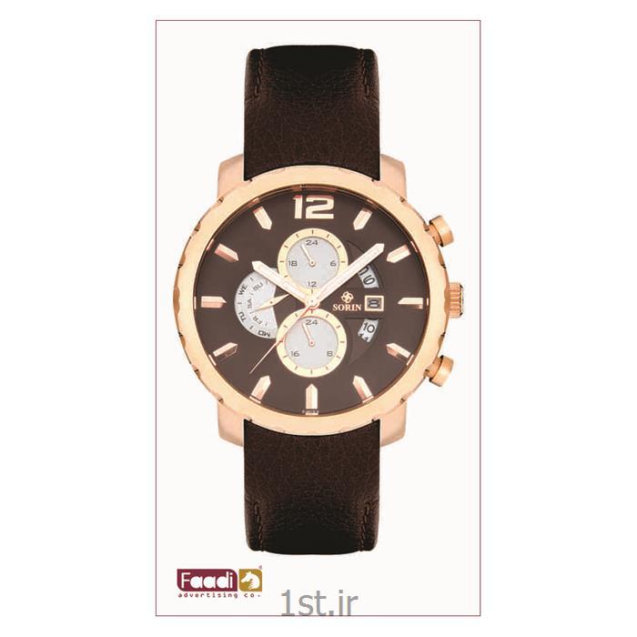 ساعت مچی تبلیغاتی کد G465