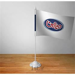 پرچم جیر تبلیغاتی کد P-8