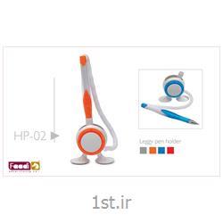 خودکار پلاستیکی تبلیغاتی کد hp 02