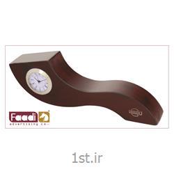 عکس ساعت رو میزیساعت رومیزی تبلیغاتی کد 5604