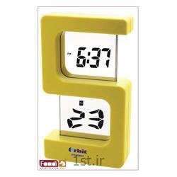 عکس ساعت رو میزیساعت رومیزی تبلیغاتی کد 6608