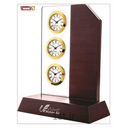 ساعت رومیزی تبلیغاتی کد 5516
