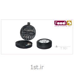 عکس جعبه ابزارابزار آلات تبلیغاتی کد t901