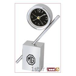 عکس ساعت رو میزیساعت رومیزی تبلیغاتی کد 2-5512