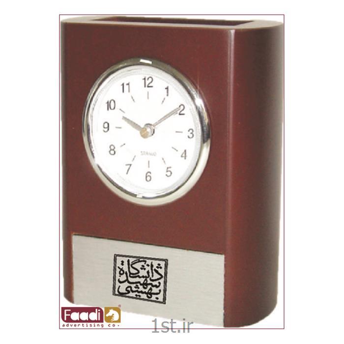 ساعت رومیزی تبلیغاتی کد 5532