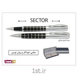 عکس سایر خودکارهاخودکار فلزی یوروپن تبلیغاتی کد sector