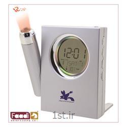 عکس ساعت رو میزیساعت رومیزی تبلیغاتی کد 2007