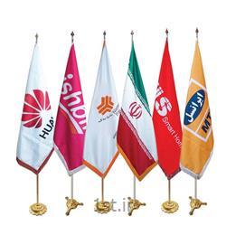 پرچم تشریفاتی تبلیغاتی