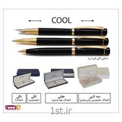 عکس سایر خودکارهاخودکار فلزی یوروپن تبلیغاتی کد Cool