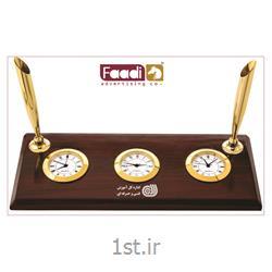 ساعت رومیزی تبلیغاتی کد 5514