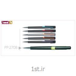 خودکار پلاستیکی تبلیغاتی کد pp270 b