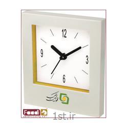 عکس ساعت رو میزیساعت رومیزی تبلیغاتی کد 5551c-2