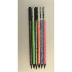 مداد تبلیغاتی در رنگ بندی مختلف کد 1203