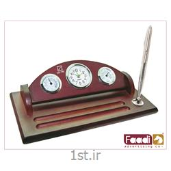 ساعت رومیزی تبلیغاتی کد 5545