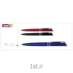 خودکار پلاستیکی تبلیغاتی کد p221