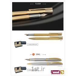 عکس سایر خودکارهاخودکار فلزی یوروپن تبلیغاتی کد flash