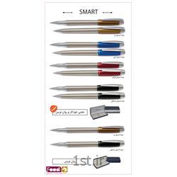 عکس سایر خودکارهاخودکار فلزی یوروپن تبلیغاتی کد smart