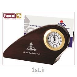 ساعت رومیزی تبلیغاتی کد 5517