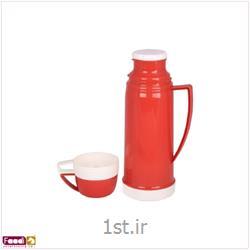 فلاسک پلاستیکی رنگی تبلیغاتی ارزان کد 249