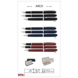 عکس سایر خودکارهاخودکار فلزی یوروپن تبلیغاتی arch