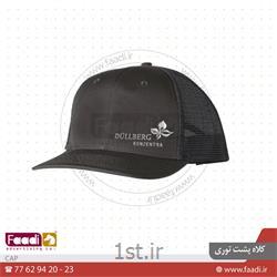 چاپ کلاه توری تبلیغاتی کد BB