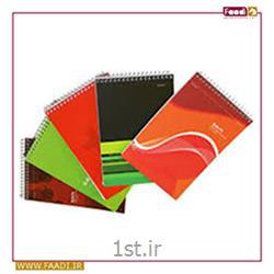 دفترچه یادداشت به همراه خودکار تبلیغاتی کد D14