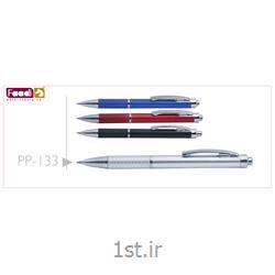 خودکار پلاستیکی تبلیغاتی کد pp133