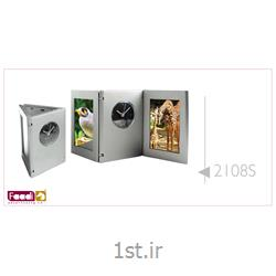 ساعت رومیزی تبلیغاتی کد 2108s