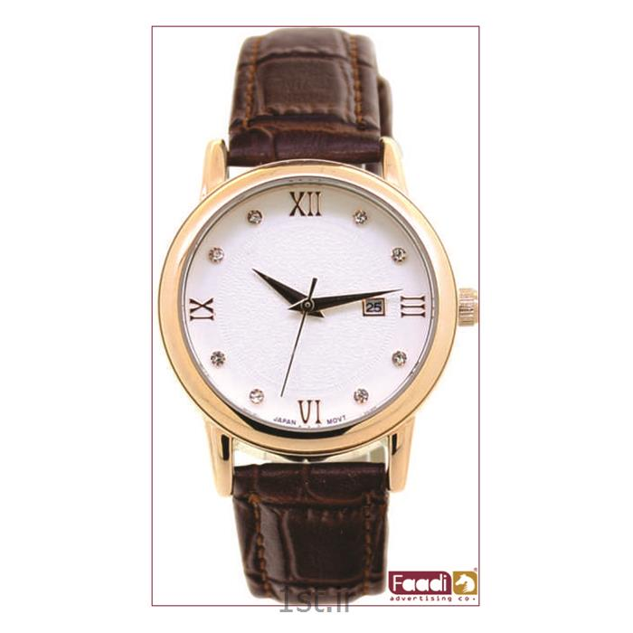 ساعت مچی تبلیغاتی کد 20343RL