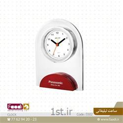 ساعت رومیزی تبلیغاتی کد 027