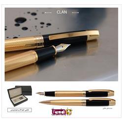 خودکار فلزی یوروپن تبلیغاتی clan