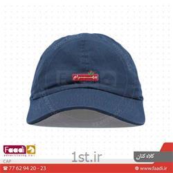 کلاه های کتان تبلیغاتی کد K