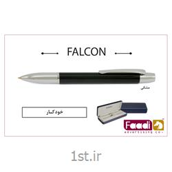 عکس سایر خودکارهاخودکار فلزی یوروپن تبلیغاتی کد falcon