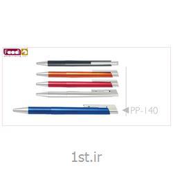 خودکار پلاستیکی تبلیغاتی کد pp140
