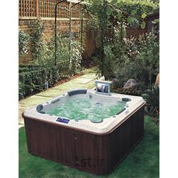 عکس وان و جکوزیجکوزی خانگی 7 نفره نوفر مدل Nofer massage bathtub Id 006