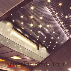 عکس پوشش سقفسقف کاذب فلزی لوکسالون
