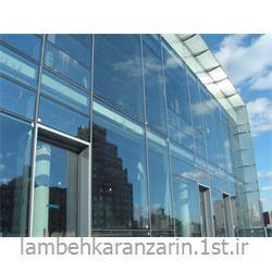 اجرای نمای شیشه فریم لس (Frame Less)
