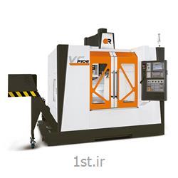 عکس ماشین آلات فرزکاریفرز CNC لینیر VC-P106