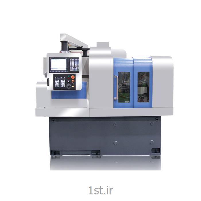 عکس دستگاه تراشسری تراش CNC مدل NN-20J3 XB