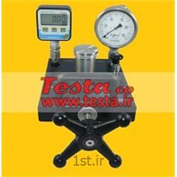 کالیبراتور فشار-کامپراتور فشار هیدرولیکی Model : GPM/2, 0 to 700bar