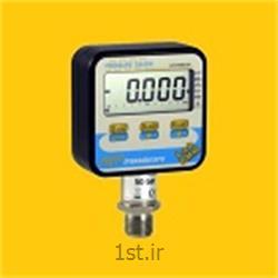 تست گیج فشار مرجع آزمون و کالیبراسیون LabDmm Acc 0.05%
