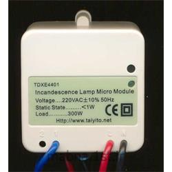 ماژول کنترل روشنایی تک پل دیمر