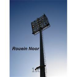 عکس تجهیزات استادیوم و ورزشگاهبرج استادیومی