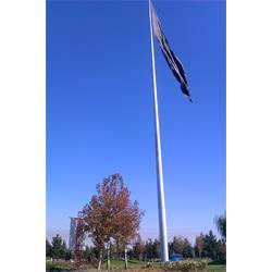 برج پرچم مرتفع