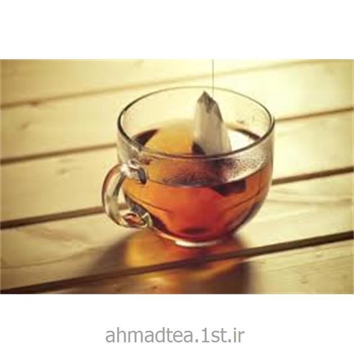 چای تی بگ نامبروان احمد 100 عددی