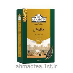 چای سیاه احمد با طعم هل