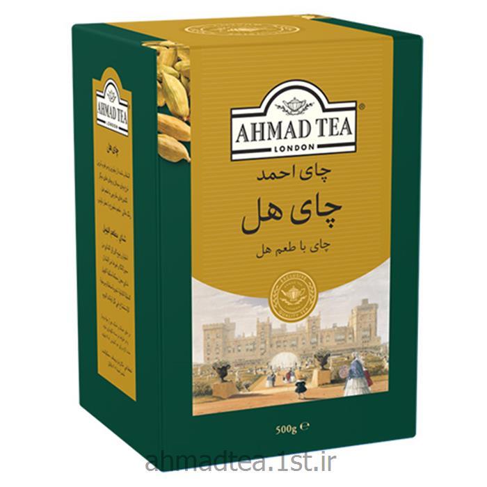 چای هل احمد 500 گرمی